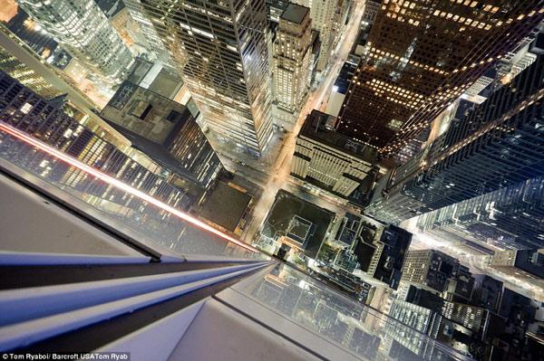 عکاسی از بالای بلندترین آسمان خراش های جهان, جدید 1400 -گهر