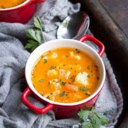 آنچه درباره مضرات سوپ های آماده باید بدانید