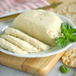 طرز تهیه پنیر خانگی آسان + فیلم