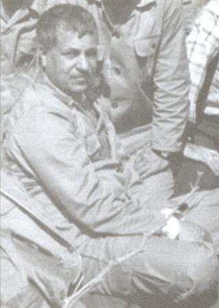 هاشمی رفسنجانی در لباس سربازی/عکس, جدید 1400 -گهر