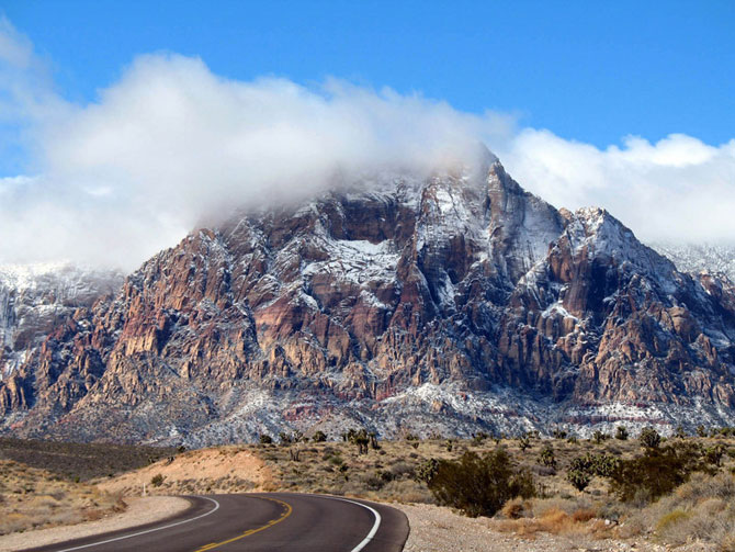 stunning mountains 13 کوه های زیبا و دیدنی در سراسر جهان
