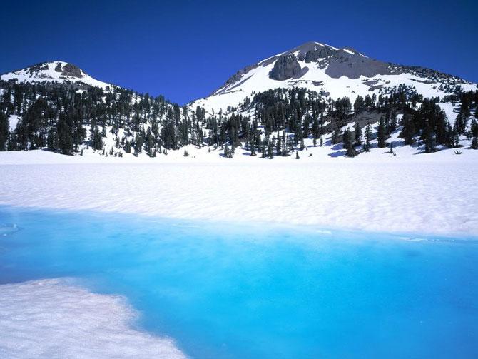 stunning mountains 14 کوه های زیبا و دیدنی در سراسر جهان