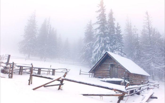 winter 05 چشم اندازهای زیبا از زمستان