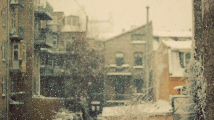 winter 14 چشم اندازهای زیبا از زمستان