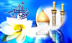 ya abolfazl پسربچه فلج در حرم حضرت ابوالفضلالعباس(ع) شفا گرفت