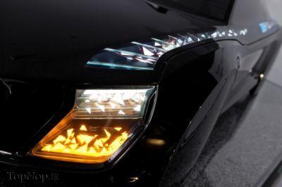 zFCvN525fG نسل اینده چراغ های اتومبیل