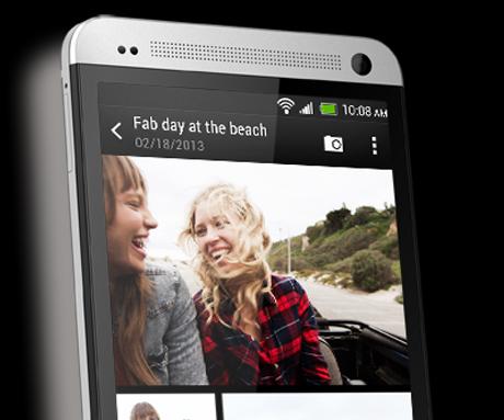 100 HTC One معرفی شد+ مشخصات+عکسها
