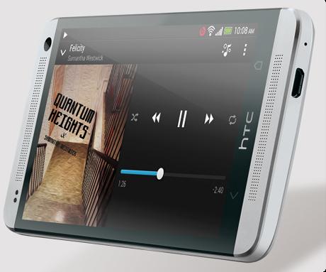 101 HTC One معرفی شد+ مشخصات+عکسها