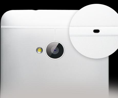 106 HTC One معرفی شد+ مشخصات+عکسها