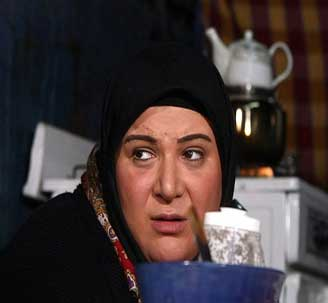 1 fun917 9 داستان سریال نوروزی پایتخت 2/عکس