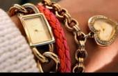 مدل ساعت مچی دخترانه ۲۰۱۳
