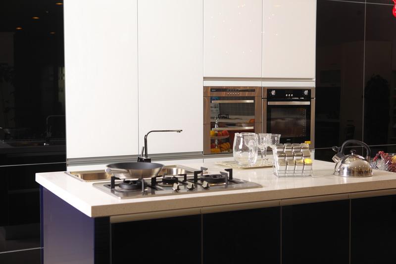 مدل کابینت و طراحی داخلی آشپزخانه ۲۰۱۳, جدید 1400 -گهر
