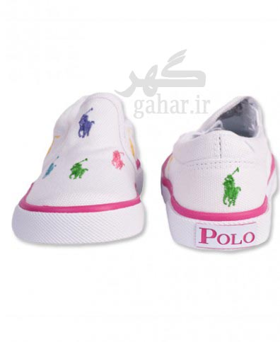 Ralph Lauren Baby Shoes for christmas image6 396x483 مدل کفش بچه گانه 2013