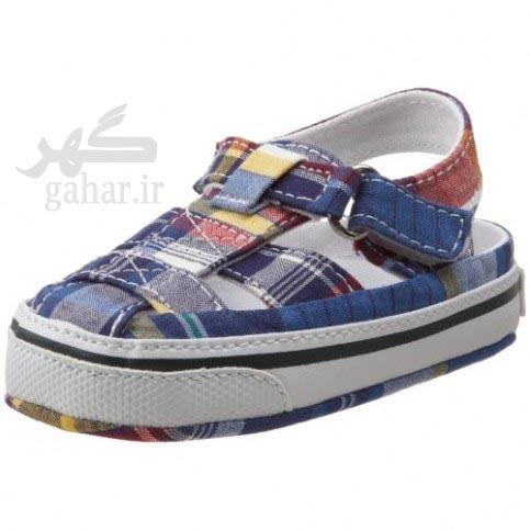 مدل کفش بچه گانه 2013 · جدید 96 -گهرcasual Ralph Lauren Baby Shoes image1 483x483 مدل کفش بچه گانه 2013 ...