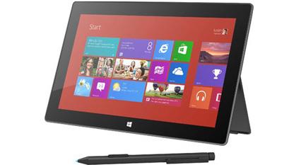 فروش تبلت مایکروسافت Surface Pro شروع شد+قیمت, جدید 1400 -گهر
