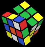 fun903 روش حل مکعب روبیک