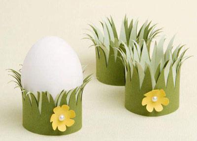 hou3692 مدل تزیین تخم مرغ سفره هفت سین 92