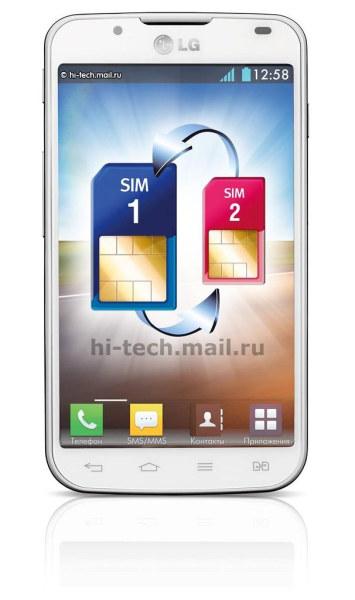 l7 1 مشخصات گوشی L7 II مشخص شد