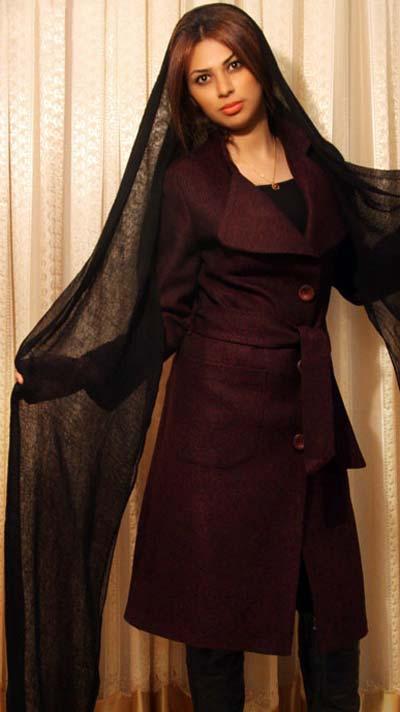 مدل مانتو, مانتو سال 92