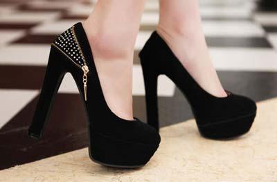 mo6333 مدل کفش مجلسی زنانه 2013