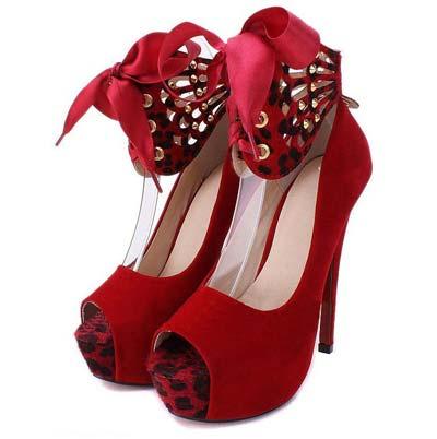 mo6334 مدل کفش مجلسی زنانه 2013