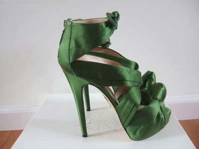 mo6337 مدل کفش مجلسی زنانه 2013