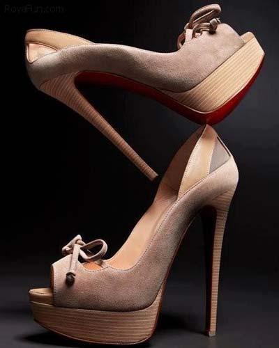 mo6338 مدل کفش مجلسی زنانه 2013