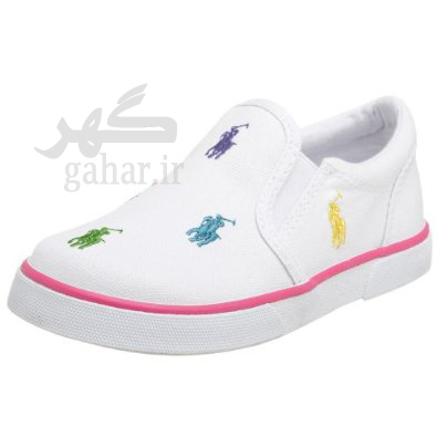polo Ralph Lauren Baby Shoes image3 مدل کفش بچه گانه 2013
