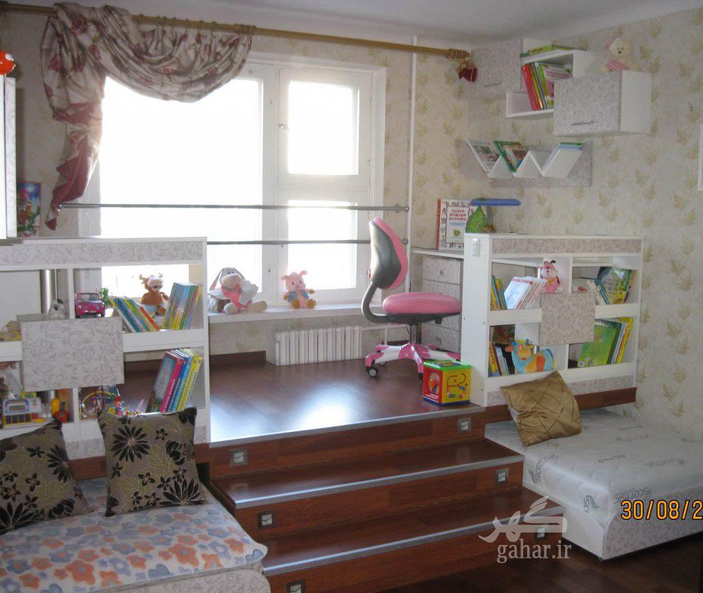 دکوراسیون اتاق کودک 2013 · جدید 97 -گهر