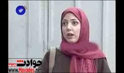 سالومه،مجری شبکه من و تو در یک سریال ایرانی/عکس, جدید 1400 -گهر