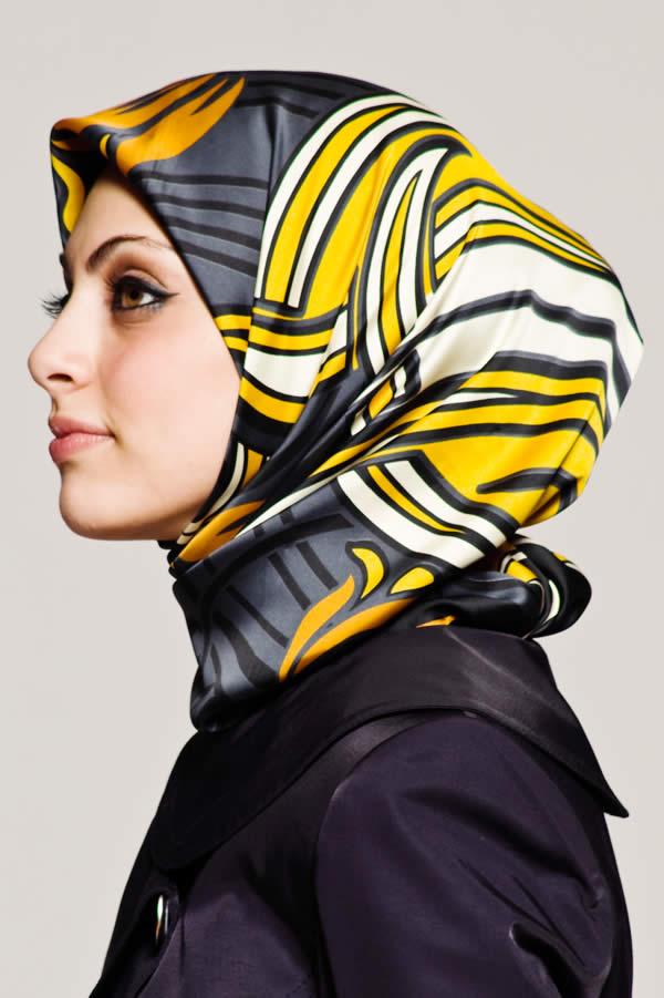 14140 8 مدل جدید شال و روسری 92
