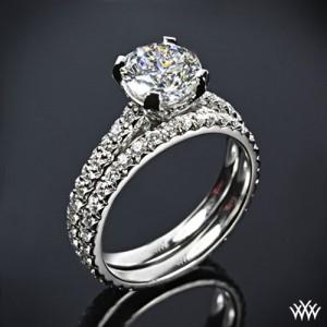2 مدل حلقه و انگشتر برای زوج ها