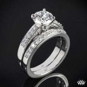 6 مدل حلقه و انگشتر برای زوج ها