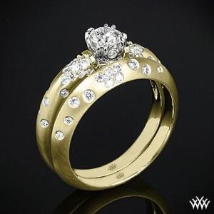 8 مدل حلقه و انگشتر برای زوج ها