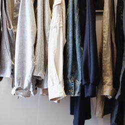 نحوه شستن لباس کتان در ماشین لباسشویی