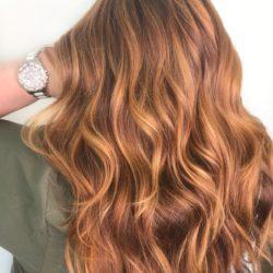 روش های خانگی پاک کردن سریع رنگ مو