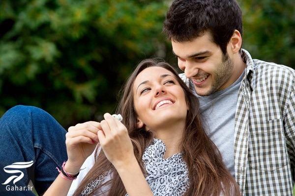couples in love 6 روش ابراز علاقه به همسر