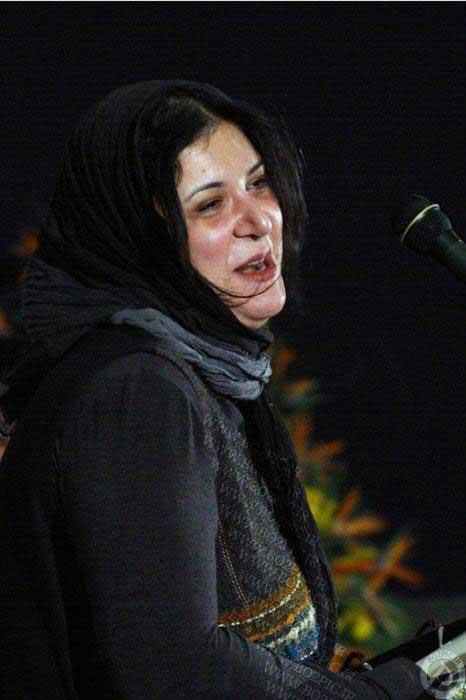 fun931 1 ريما رامين فر درباره پايتخت و خانوادهاش می گوید/عکس
