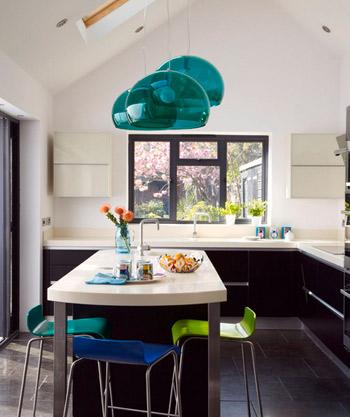kitchen 13 ایده های نو برای دکوراسیون آشپزخانه