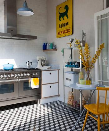 kitchen 5 ایده های نو برای دکوراسیون آشپزخانه