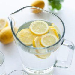 فواید آب لیمو ترش برای سلامتی و بدن