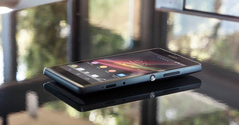 سونی گوشی Xperia SP را معرفی کرد, جدید 1400 -گهر
