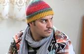 """جواد عزتی از """"تیمور"""" تا بازی در قهوه تلخ میگوید"""