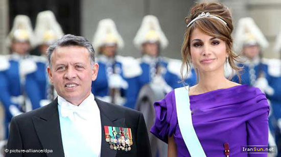 127415 562 همسران رهبران جهان /عکس