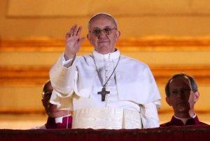 161080 پیام تسلیت پاپ فرانسیس به زلزلهزدگان ایران