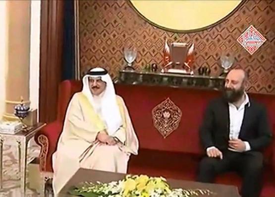 310990 520 تمجيد بازيگران حريم سلطان از سلطان بيحريم /عکس