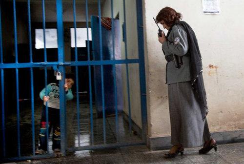 35956 205 زندان زنان/عکس
