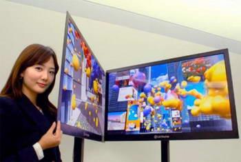 قیمت انواع تلویزیون LCD و LED