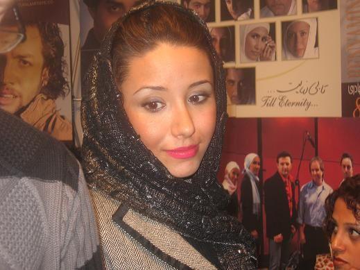 76210023650034743620 بازی خواننده زن ایرانی در سریال کلاه پهلوی/عکس