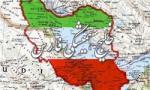 """شعار """"خلیج فارس"""" در آزادی/خلعتبری هم پرسپولیسی شد، هم استقلالی!"""
